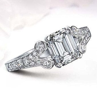 17 best ideas about cartier engagement rings on