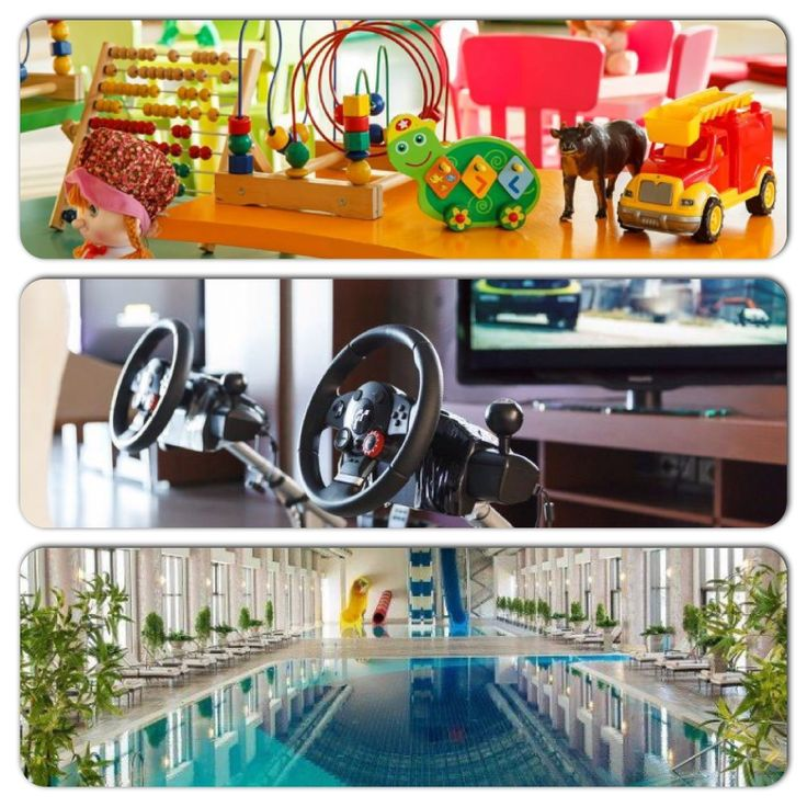 Çocuklu ailelerin rahatı için özel aile odaları, havuzlar, su kaydırakları, çocuk restoranı ve çok büyük bir eğlence merkezi bulunan NG Afyon'da herkes aradığı tatili buluyor.