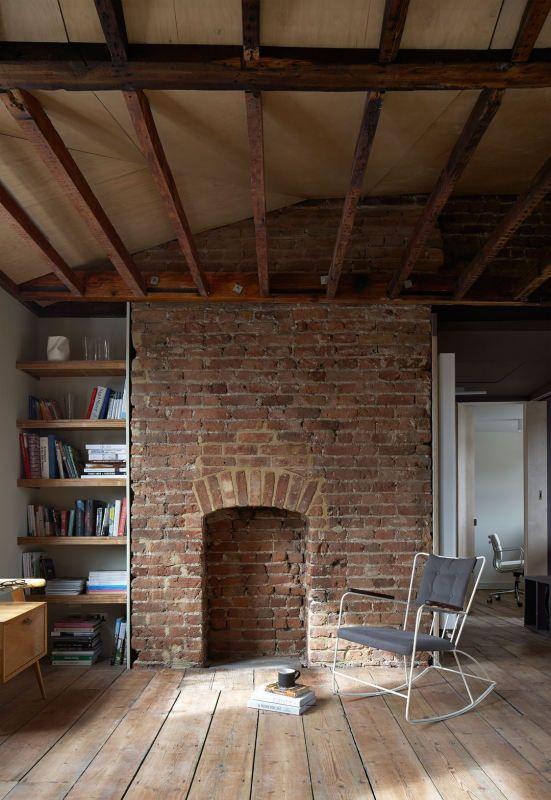 Ironmongers' Quarters   Jonathan Tuckey Design