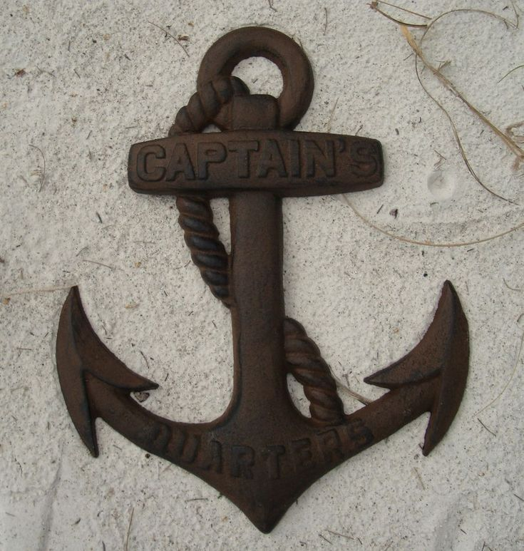 Best 25 Boat Anchors Ideas On Pinterest Anchor Designs