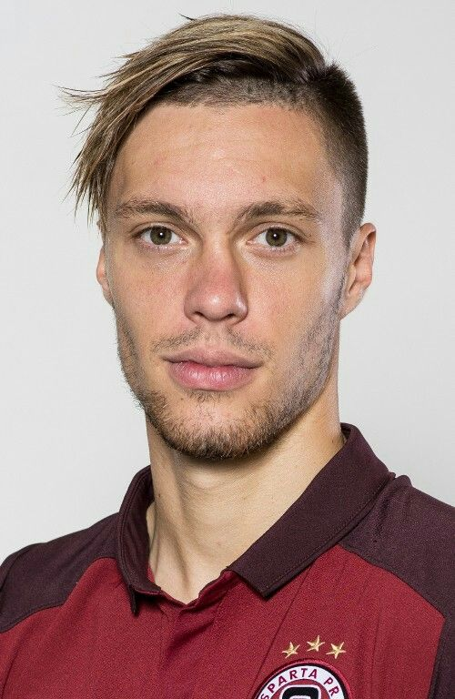 Václav Kadlec - útočník