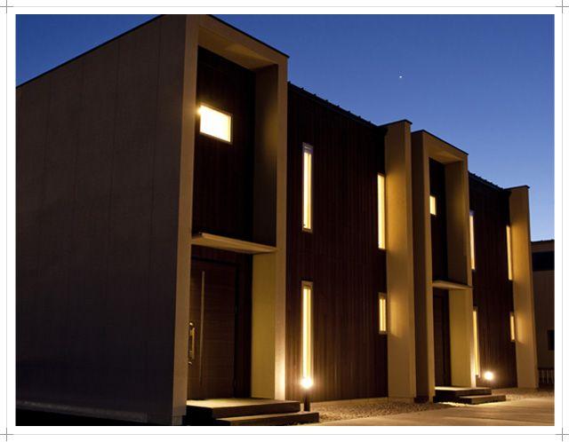 casita   商品住宅プロジェクト   casa project
