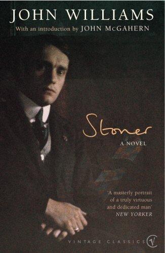 Stoner: Williams, John