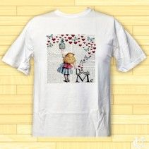 #Alice #in #wonderland #vintage #Drink #me #T-Shirt #comfortable #look #stylish #funny #awesome #logo