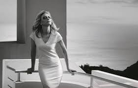 Cate Blanchett silhouette - www.vingerhoets-optics.be