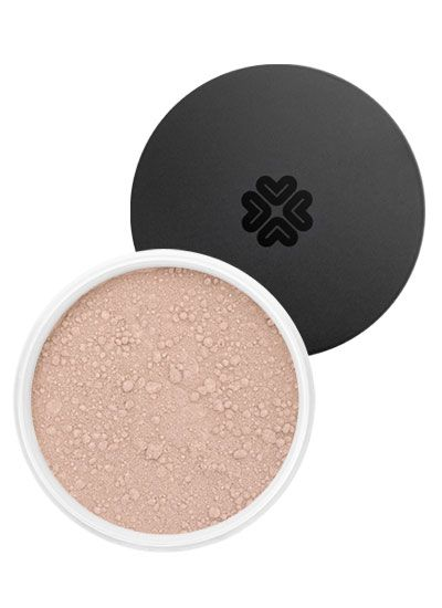 Lily Lolo Mineral Foundation - In the Buff