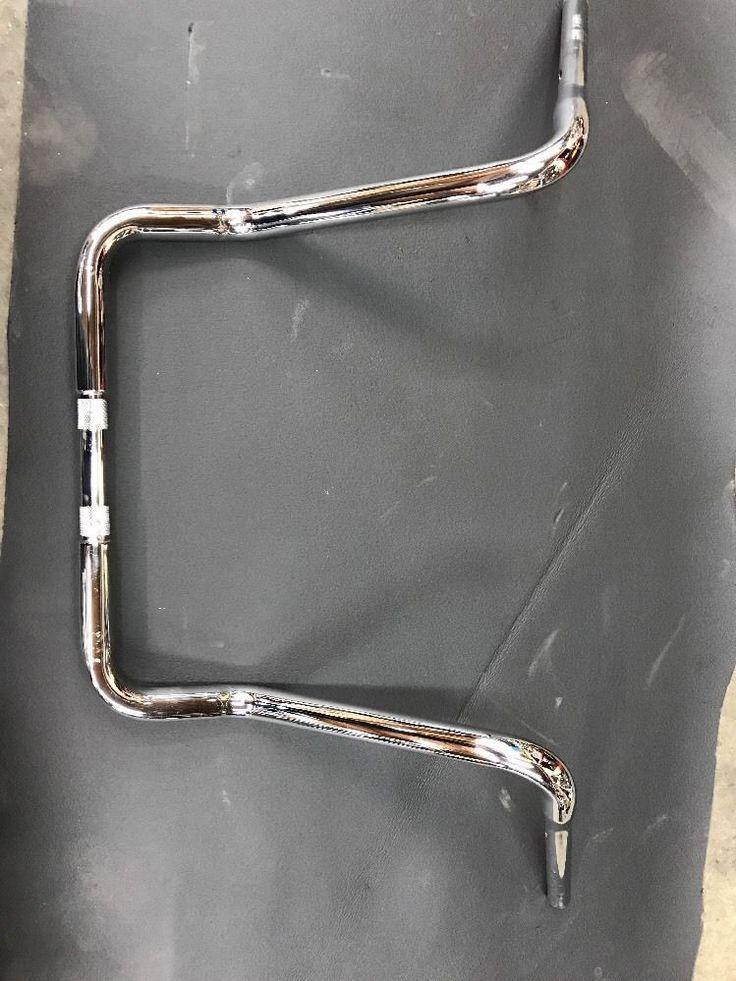 "http://motorcyclespareparts.net/16-inch-ape-hanger-handlebars-for-harley-davidson-touring-models-16-fl-flt-flh/16 Inch Ape Hanger Handlebars For Harley Davidson Touring Models 16"" FL FLT FLH"