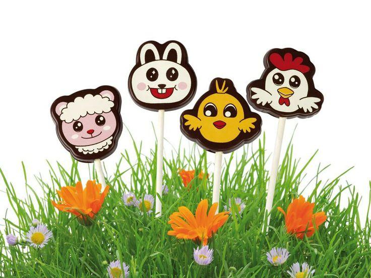 Blister Pasqua