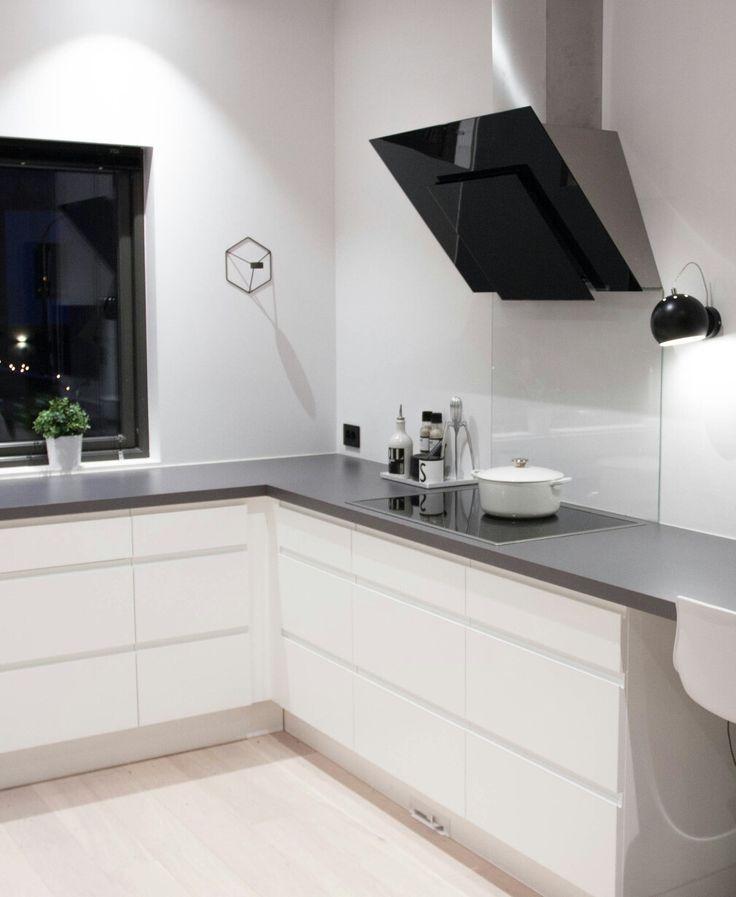 My kitchen from Strai kjøkken. Le creuset, Menu pov, nur tray.