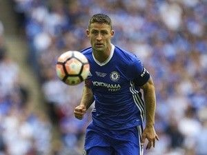 Gary Cahill worried by size of Chelsea squad ahead of new season