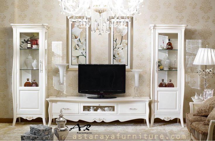 Set Bufet TV Terbaru Duco Furniture