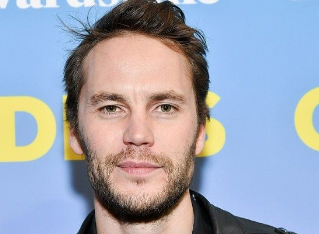 Pin by Erica Galindo on Taylor kitsch (With images ...