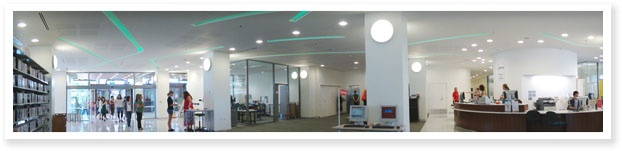 University of Waikato Library