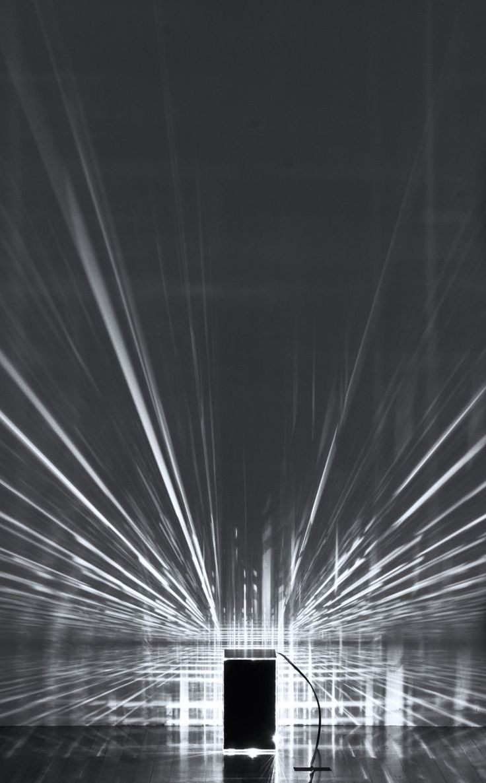Kitty Kraus | Untitled (Speigellampe), 2011