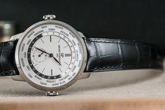 HANDS-ON: The sleeper hit — Girard-Perregaux's 1966 WW.TC in steel