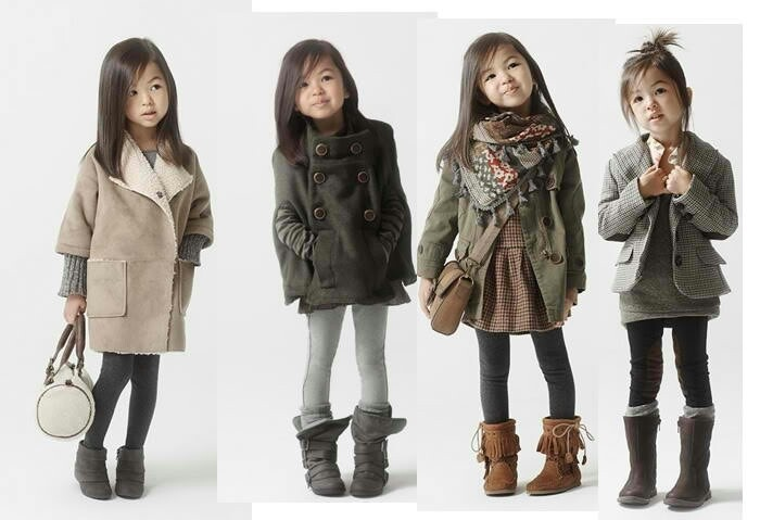 15 Best Images About Fashion For Girls On Pinterest Winter Fashion Kids Winter Fashion And