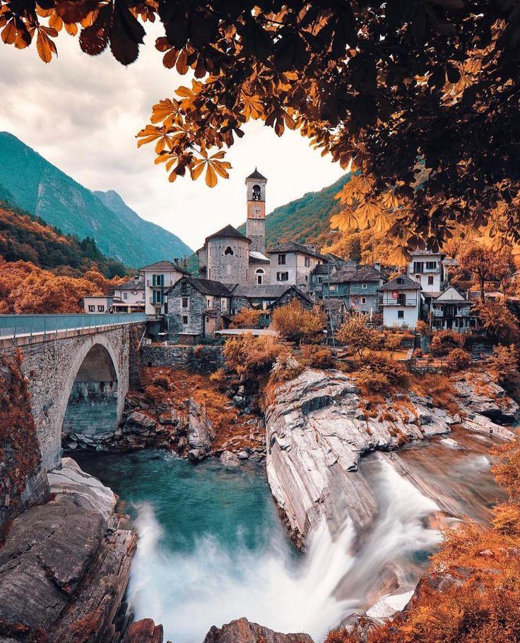 своими красивые места швейцарии картинки числе увлечений