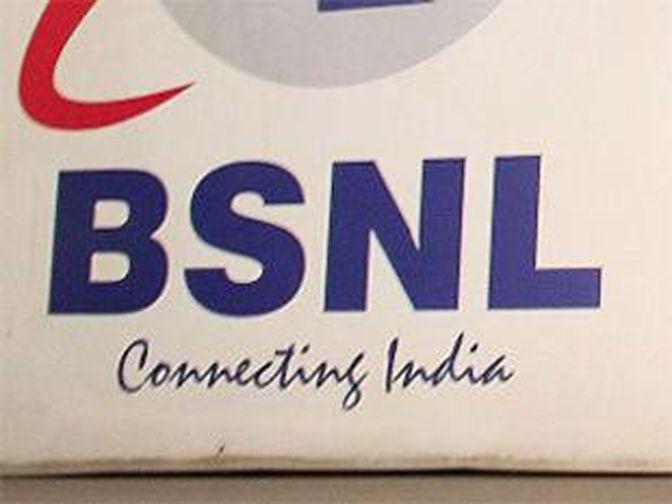 satellite phone: BSNL launches satellite phone service - The Economic Times
