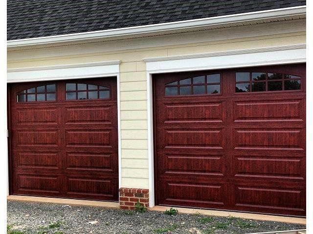27 Best Raised Panel Garage Doors Images On Pinterest Residential