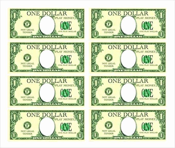 Pin On Printable Play Money