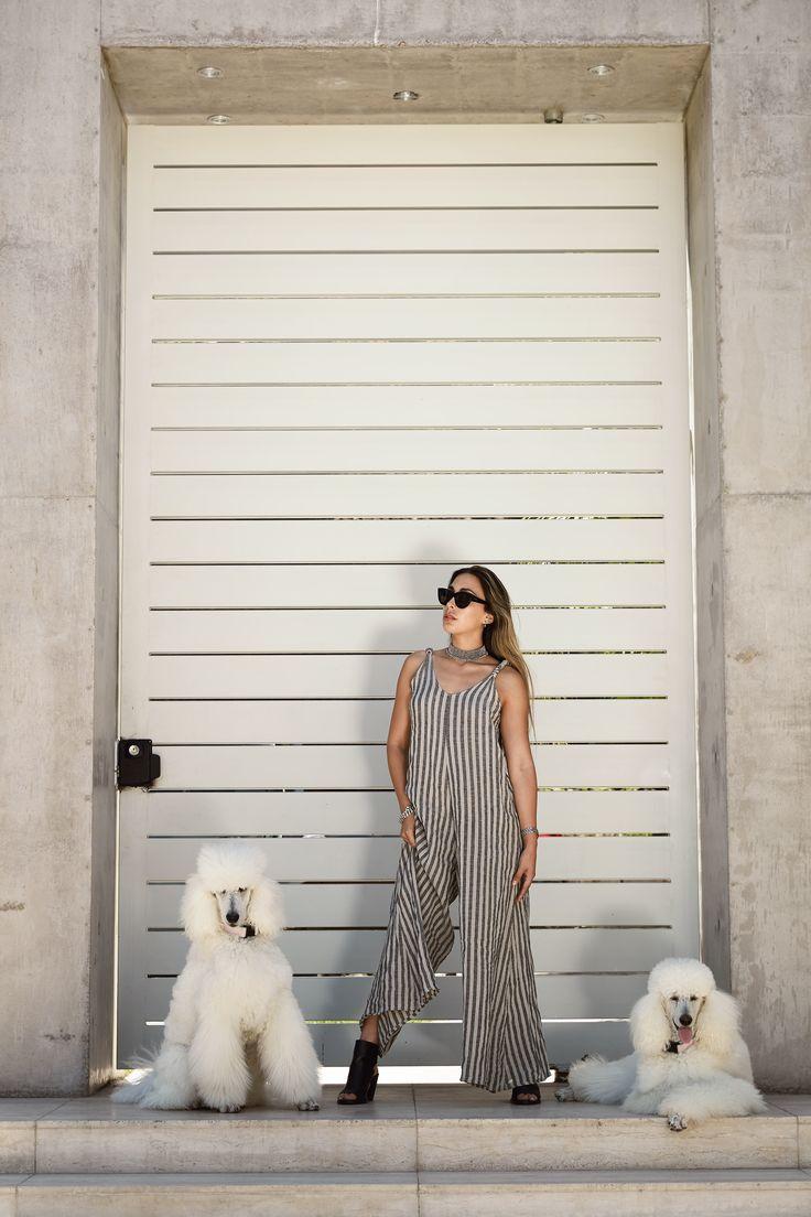 Lafash-anton-ista Fashion blogger Antonella Wilson
