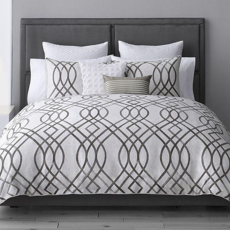 25 Best Ideas About Modern Comforter Sets On Pinterest