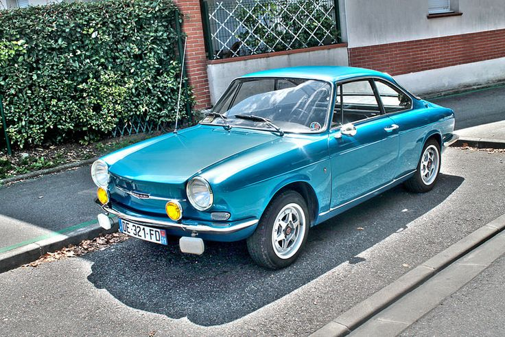 62 best images about fiat 850 coupe on pinterest cars x rays and fiat abarth - Simca 1000 coupe bertone a vendre ...