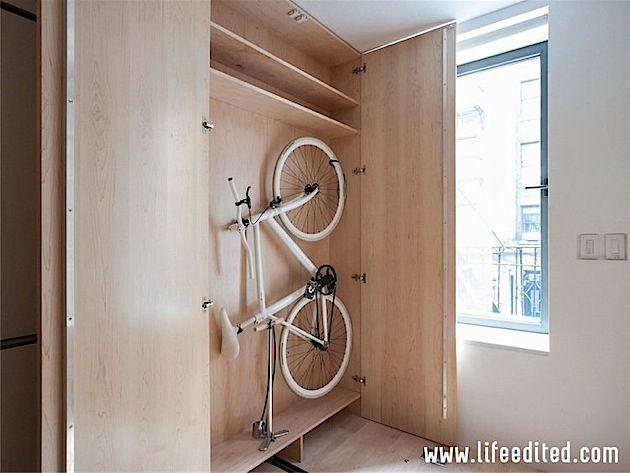 Die besten 25+ Wohnungen in New York Ideen auf Pinterest - interieur design moderner wohnung urbanen stil