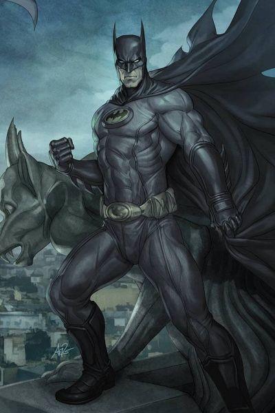 Traje do Cavaleiro das Trevas que gostaríamos de ver em Batman vs. Superman