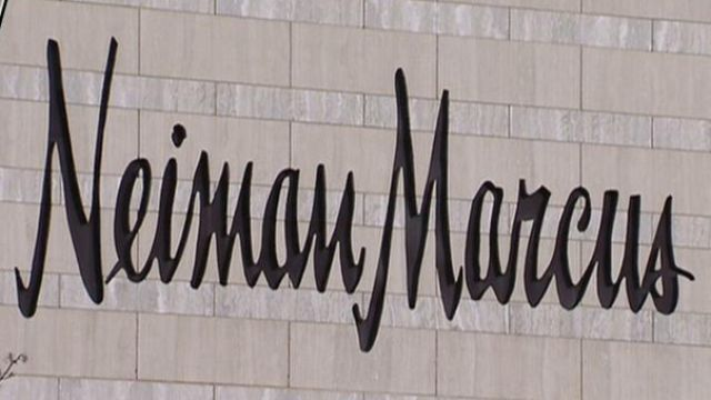 Neiman Marcus investigating possible credit card data theft