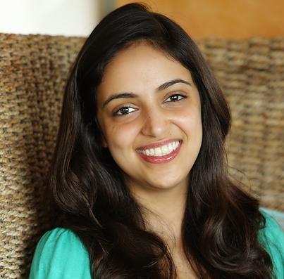 Meet The Patels Film, Meet The Patels | Trishya Screwvala