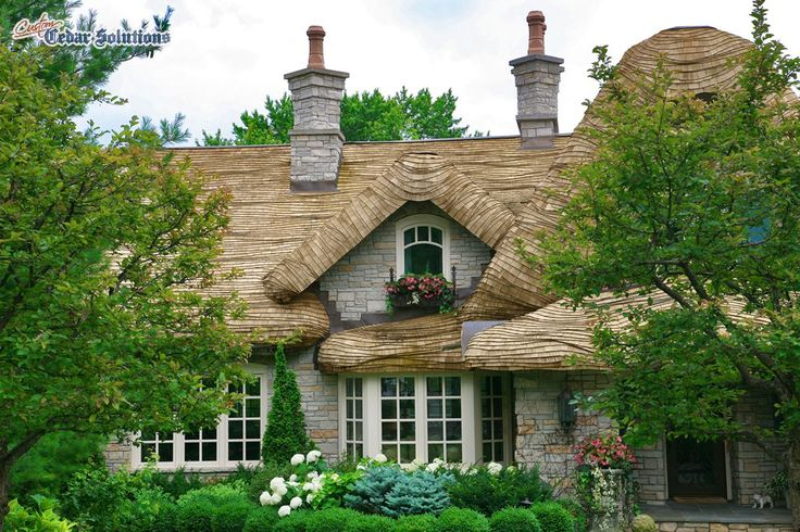 244 Best Cottages Cabins Amp Bungalows Images On Pinterest