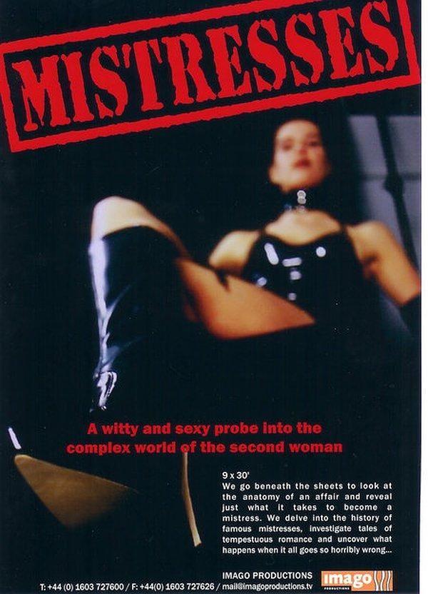 Mistresses (TV Series 2003- ????)