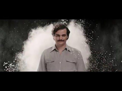 """How Netflix Used Cocaine Traces On Euro Bills To Launch """"Narcos"""" In France 