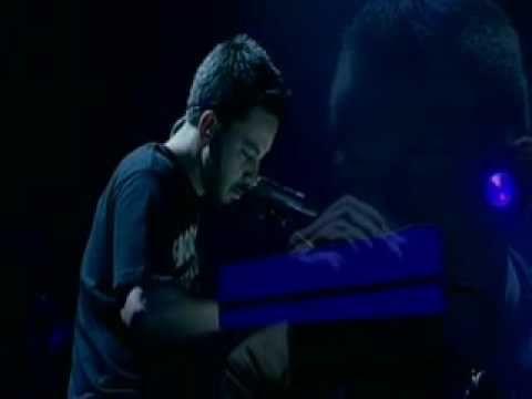 My December - LINKIN PARK - LIVE @ KROQ 2007 - YouTube