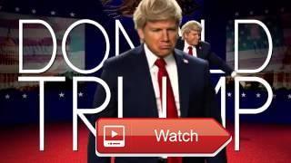 Epic rap battle trump vs Hillary