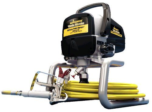 Wagner ProCoat 9145 2800 PSI Airless Piston Pump Paint Sprayer at http://suliaszone.com/wagner-procoat-9145-2800-psi-airless-piston-pump-paint-sprayer/