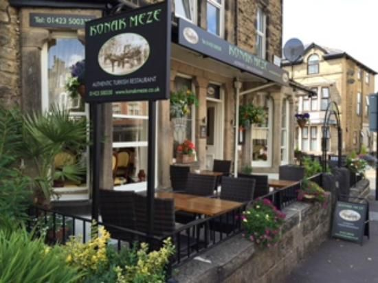 Great Fixed Price Menu!! - Konak Meze Turkish Restaurant, Harrogate Traveller Reviews - TripAdvisor