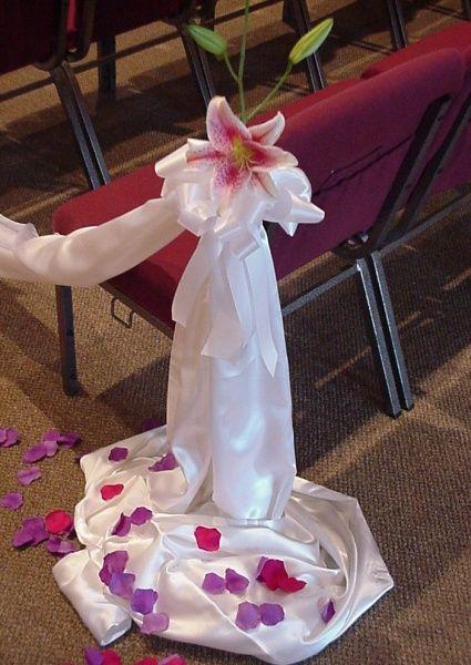 10 best weddding ideas images on pinterest church weddings shannons custom florals church wedding decorations junglespirit Image collections
