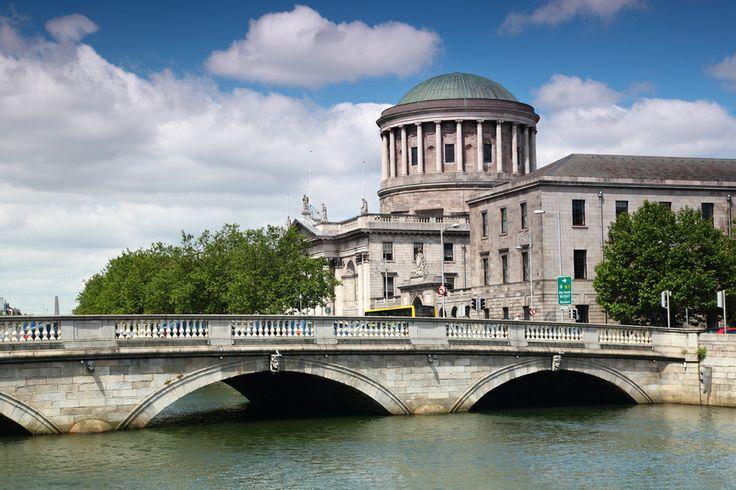 Un petit tour en Irlande pour votre enterrement de vie de garçon ? #Dublin