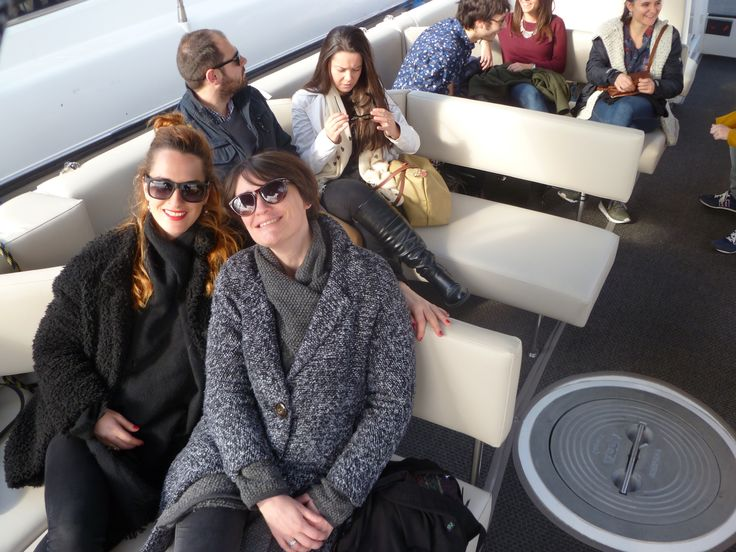 VIP LIfestyle on #TaxiBoat Vermuth Skyyline high speed boat tour #BCN