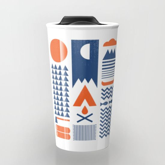 Check out society6curated.com for more! I am a part of the society6 curators program and each purchase through these links will help out myself and other artists. Thanks for looking! @society6 #illustration #drawing #coffee #morning #cup #food #beverage #college #work #office #gift #Idea #buy #shop #shopping #sale #fun #unique #cool #awesome #sweet #coffeemug #buyart #artforsale #nature #outdoors #camp #camping #travel #wildlife #orange #blue