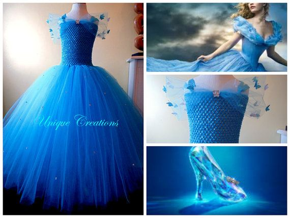 Hey, I found this really awesome Etsy listing at https://www.etsy.com/listing/224484395/new-cinderella-2015-dress-with