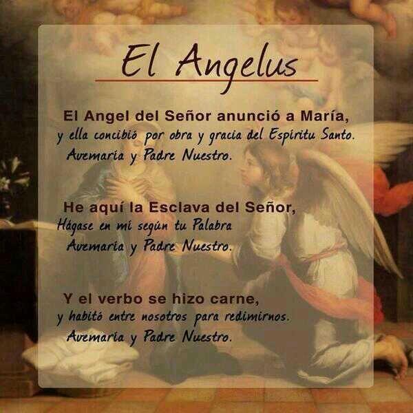 El Angelus ♥