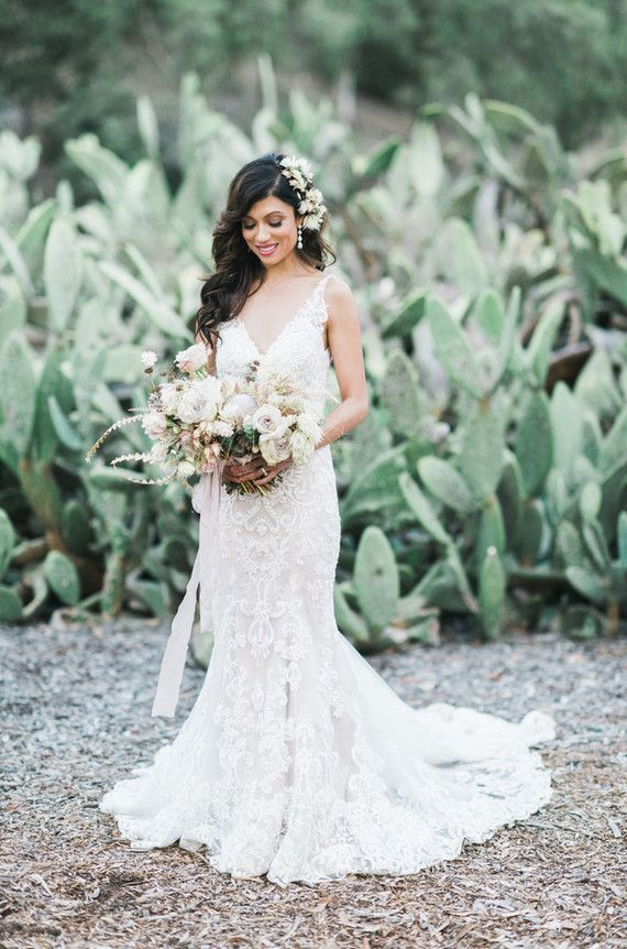 An All White Mexican Inspires Wedding At The Most Romantic Spanish