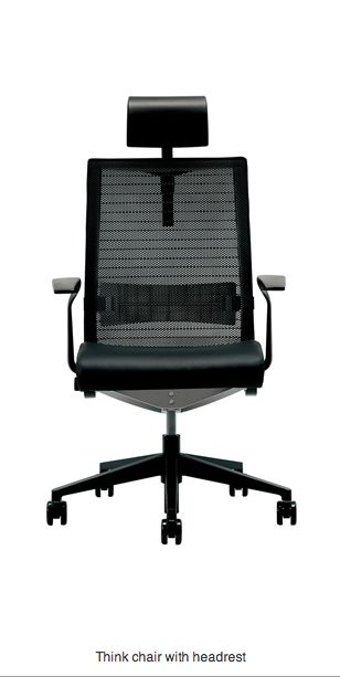17 Best Images About Contemporary Ergonomic Office Chairs