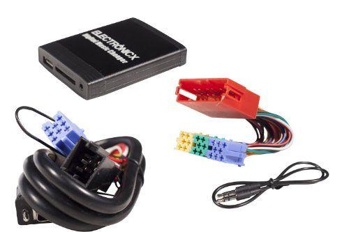 Interface pour voiture Adaptateur autoradio MP3 USB SD auxiliaire et pour différents modèles volkswagen skoda audi et seat #Interface #pour #voiture #Adaptateur #autoradio #auxiliaire #différents #modèles #volkswagen #skoda #audi #seat