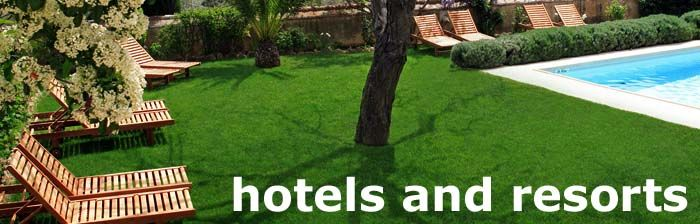 Enduroturf helps you create these spaces without any of the ongoing extras. #enduroturf