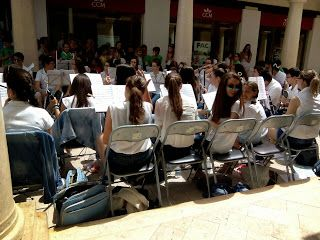 #Elsonidoquehabito Escenarios Musicales 2015 By @MariiaCasti #peritic @ProyectoESQH