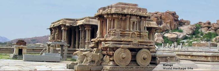 List of Ancient Monuments and Archaeological Sites and Remains of Karnataka - Archaeological Survey of India